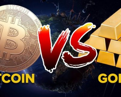 Oro vs. Bitcoin